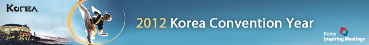 Korea Convention
