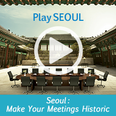 Seoul Convention Bureau